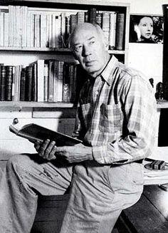 Henry Miller leyendo