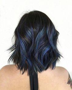 Pulpriot fashion colors by - Hair World Hair Color And Cut, Cool Hair Color, Hair Inspo, Hair Inspiration, Pinterest Hair, Hair Day, Hair Looks, Pretty Hairstyles, Hair Trends