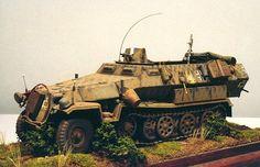 Sd. Kfz. 251/1 Ausf. C