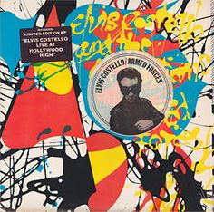 Armed Forces -  Elvis Costello and the Attractions.  When Elvis was the Angry young man of rock.  Angst meets the bass driven soul lines of Bruce Thomas.