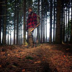 Beautiful cold morning #nature #naturelovers #bushcraft #survival #wilderness #wildernessculture #woodsman #getoutside #outdoors #outdoorlife #hiking #forest #camping #fjällräven #fjallraven #wetterlings