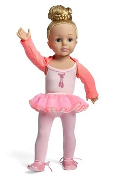 MADAME ALEXANDER 'Beautiful Ballerina' Collectible Doll (18 inch) available at #Nordstrom
