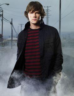 Jared Padalecki aka Sam Winchester
