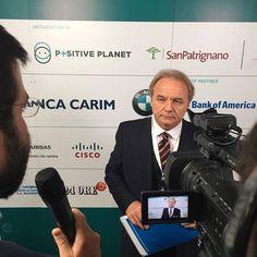 #pef2016 Sido Bonfatti Presidente Banca Carim @sanpatrignano @positiveeconomy #flickr