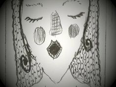 """""""elephants were dancing on her chest"""" - hand-drawn animation I created on how asthma affects me My Doodle, Asthma, School Design, School Projects, Elephants, Hand Drawn, Dancing, How To Draw Hands, Animation"""