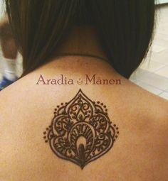 Henna portfolio aradia m nen henna puerto rico pinterest for Henna tattoo in puerto rico