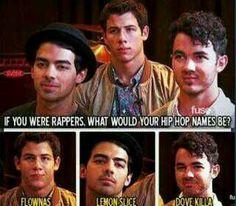 Flownas Brothers hahaha