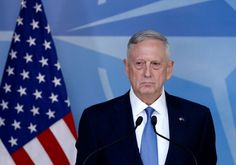 cool Trump's defense chief visits UAE in first Middle East trip - American Politics Check more at https://epeak.info/2017/02/22/trumps-defense-chief-visits-uae-in-first-middle-east-trip-american-politics/