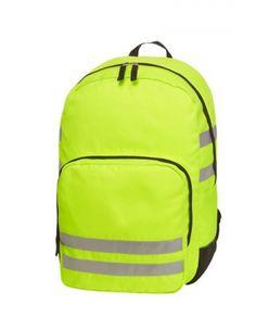 Pextex.cz - Batoh REFLEX HALFAR Neon Yellow, Stripes, Backpacks, Trending Outfits, Bags, Shoulder Straps, Trends, Products, Veil