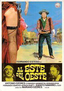 "HispaShare.com - Película ""Al este del oeste"""