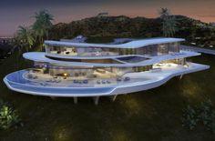 Skyhouse | Vantage Design Group