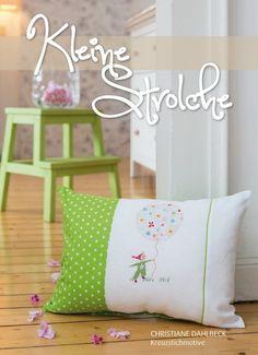 Buch -Kleine Strolche-  116 Seiten