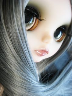 Beautiful Blythe!◉◡◉