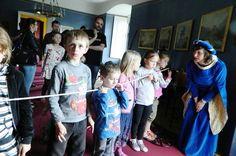 Kudy z nudy - Poznej rodové sídlo Sternbergů! - prohlídka pro rodiny s dětmi