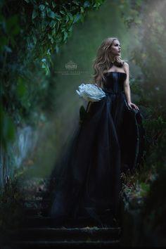By Moonlight Nikki Harrison F