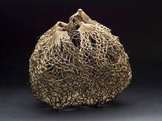 Contemporary Basketry: Palm, Chizu Sekiguchi