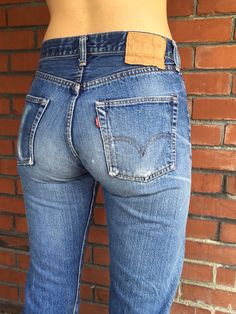 04eb346a 60s LEVIS 501 Big E Jeans 28 Waist Redline Selvedge Single Stitch by  HuntedFinds on Etsy