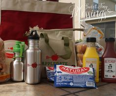Independence Day with Applegate + Giveaway - Sweet Tiny Blessings