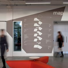OUGD505 - What Is Good - Map / Wayfinding Research   Design Context