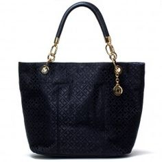 Tommy Hilfiger Landmark Tote TH88