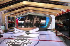 NHL Network | NewscastStudio