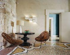 Hôtel arty à Arles |MilK decoration