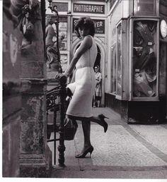 Anouk Aimée  Lola, 1961