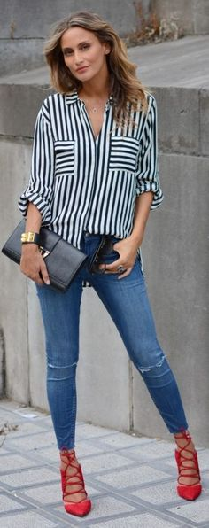 Lima's Wardrobe Swaggy Fall Inspo