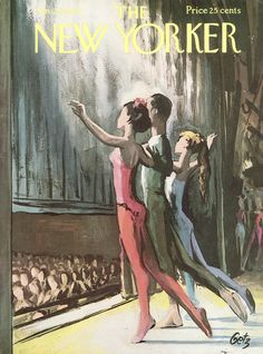 The New Yorker - Saturday, January 20, 1962 - Issue # 1927 - Vol. 37 - N° 49 - Cover by : Arthur Getz