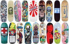 25 skate graphics