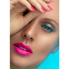 Pool Colors ❤ liked on Polyvore featuring models, faces, people, pictures, beauty and backgrounds