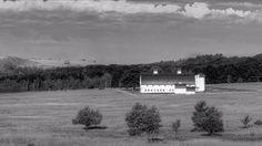 The Day Farm near Glen Lake