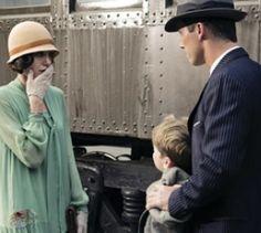 """""""Der fremde Sohn"""" - Kino-Tipp – Der Film basiert auf einer wahren Begebenheit: den Wineville-Chicken-Morden."""