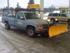 Snow plowing ready to service.  Contact sms for a quote! Superiormaintenancesolutions.com