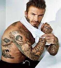 tatouage-ange-homme-Sortez de l'ordinaire grâce au tatouage manchette d'ange! Extrêmement visible, avec ce tatouage swag, vous ne passez pas inaperçus! Pour un effet même plus époustouflant, vous pouvez opter pour les deux bras!