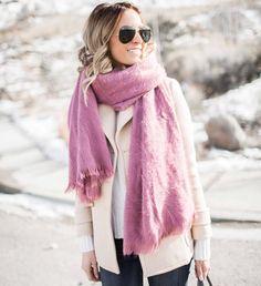 """""""Saturday...  #pink #ootd #saturday"""""""