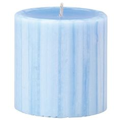 Marbled Pillar Lotus Flower Topaz Water Scented Candle, 7 x 7 cm (370 PHP) ❤ liked on Polyvore featuring home, home decor, candles & candleholders, fillers, blue, candles, lotus flower candle, scented candles, blue pillar candles and lotus candle