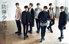 BTS suga jhope jimin jungkook rapmonster v jin