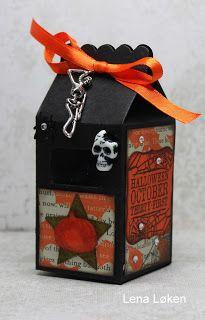 Lenas kort Lunch Box, Doodles, Christmas Ornaments, Halloween, Holiday Decor, Outdoor Decor, Cards, Ebay, Home Decor