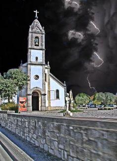 Igreja de Fátima - Ourem