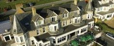 Carnmarth Hotel, Fistral Beach, Newquay, Cornwall. Bed and Breakfast Holiday Accommodation in England. Treat Yourself – Luxury – Travel – UK