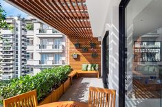 Galeria de Apartamento A.R. / Rocco Arquitetos - 6