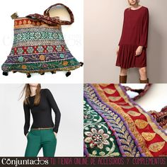 Para ti, mujer todoterreno que puedes con todo, es nuestro Bolso Pukhet con flores y gotas ★ Precio: 19,95 € ★ en http://www.conjuntados.com/es/bolsos/bolsos-grandes/bolso-pukhet-con-flores-y-gotas.html #novedades #boso #bag #purse #shoppingbag #accesorios #complementos #shopping #trendy #tendencias #tendances #moda #mode #estilo #style #étnico #todoterreno #loveit