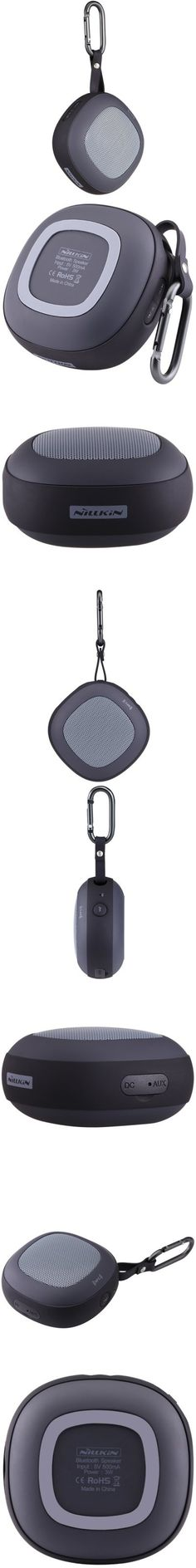 iPhone Speakers   Nillkin Mini Bluetooth Speaker