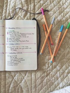 Reblogging Bullet Journal Posts : Photo