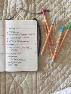 Reblogging Bullet Journal Posts : Photo