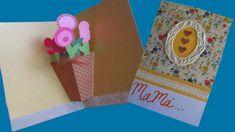tarjetas manuales para mamá - Buscar con Google