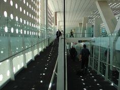 Aeropuerto Internacional Ciudad de México T2