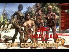 What with the seasons starting to truly turn and the rain coming in I figured it was a good time to head back to the sunny isle of Banoi. That can only mean one thing... ZOMBIE CARNAGE!!  Like/Share/Subscribe :)