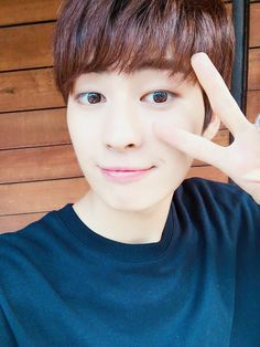 [Weibo]160713 UP10TION Kogyeol
